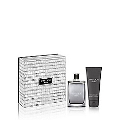 Jimmy Choo - 'Man' Eau de Toilette 50ml gift set