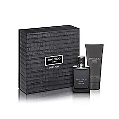 Jimmy Choo - 'Man Intense' eau de toilette  50mlChristmas gift set
