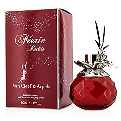 Van Cleef & Arpels - Feerie rubis 30ml eau de parfum