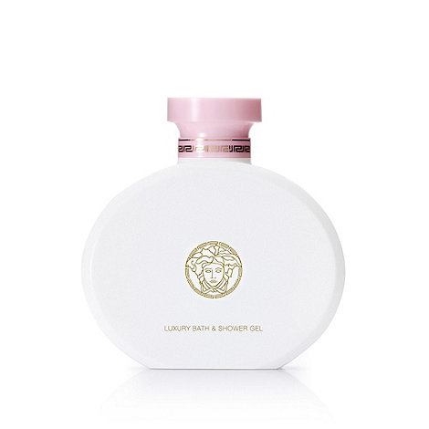 Versace - +Pour Femme+ shower gel