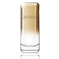 Carolina Herrera - 212 VIP Men Eau de Toilette 100ml