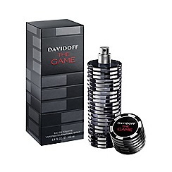 Davidoff - The Game Eau De Toilette 100ml