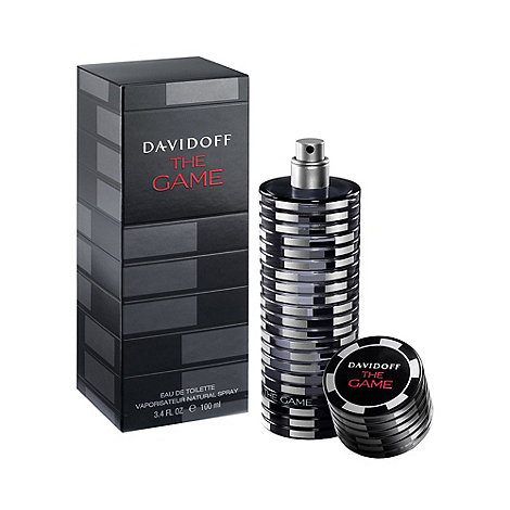 Davidoff - The Game Eau De Toilette
