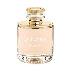 Boucheron - Boucheron Quatre Eau de Parfum