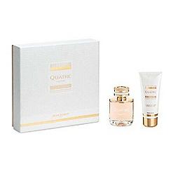 Boucheron - Boucheron Qautre 50ml Eau de Parfum gift set
