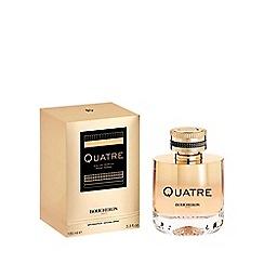 Boucheron - 'Quatre' intense eau de parfum