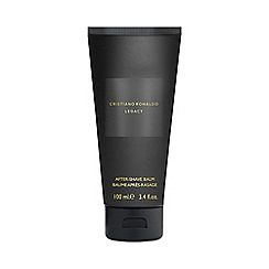 Cristiano Ronaldo - Legacy Aftershave Balm 100ml