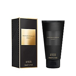Cristiano Ronaldo - Legacy Shower Gel 150ml