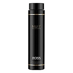 HUGO BOSS - BOSS Nuit Body Lotion 200ml