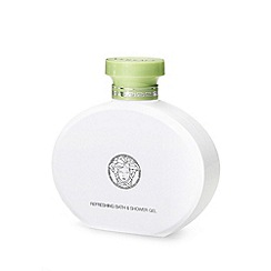 Versace - Versense Shower Gel 200ml