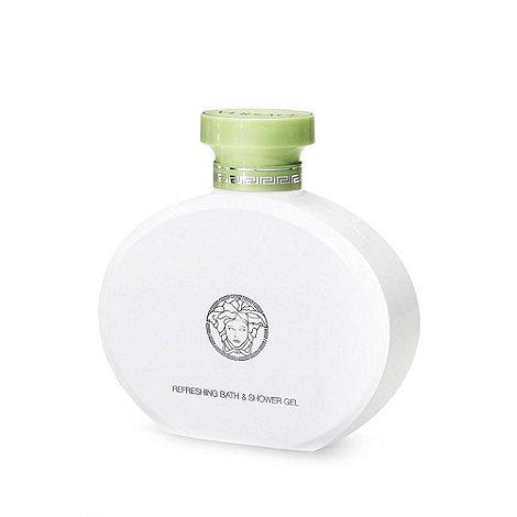 Versace - +Versense+ refreshing bath and shower gel