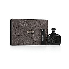 John Varvatos - 'Dark Rebel' eau de toilette 125ml gift set