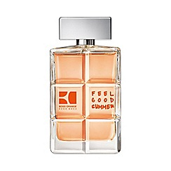 HUGO BOSS - BOSS Orange Man Feel Good Summer Limited Edition Eau de Toilette 100ml