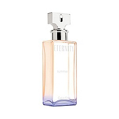 Calvin Klein - Eternity Women Summer Eau de Parfum 100ml