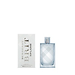Burberry - Brit Splash Eau de Toilette 100ml