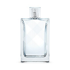 Burberry - Brit Splash Eau de Toilette 50ml