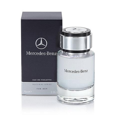 Mercedes-Benz - Mercedes-Benz Eau De Toilette 120ml