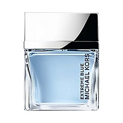 Michael Kors - Extreme Blue for Men Eau De Toilette 70ml