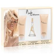 Nude 'Travel Frenzy' 30ml Eau de Parfum Christmas Gift Set