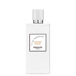 Hermès - 'Eau des Merveilles' body lotion 200ml