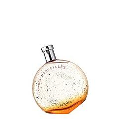 Hermès - 'Eau Des Merveilles' eau de toilette 100ml