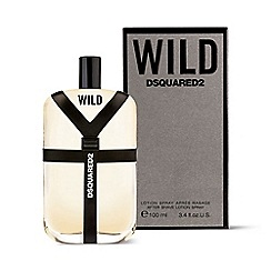Dsquared - Wild After Shave Lotion 100ml