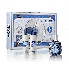 Diesel - Only The Brave 50ml gift set