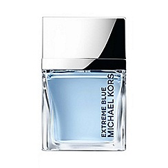 Michael Kors - Extreme Blue for Men Eau De Toilette 40ml