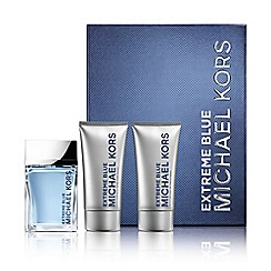 Michael Kors - 'Extreme Blue' eau de toilette 120ml Christmas gift set