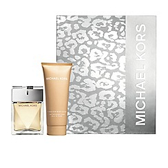 Michael Kors - Signature Eau de Parfum 50ml Gift Set for Her