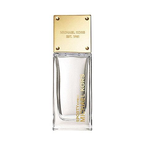 Michael Kors - +Sporty Citrus+ eau de parfum