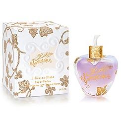 Lolita Lempicka - L'Eau en Blanc Eau de Parfum 100ml