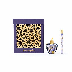 Lolita Lempicka - 'First' eau de toilette 100ml gift set
