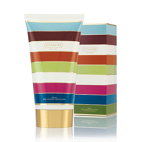 Coach - +Legacy+ body lotion