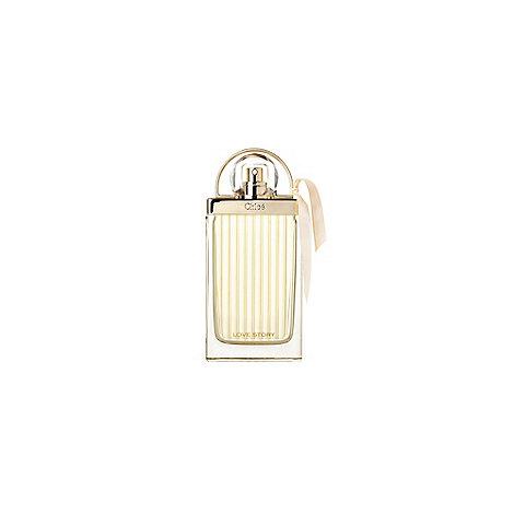 Chloé - +Love Story+ eau de parfum