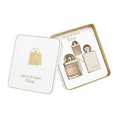Chloé - Love Story 75ml Eau de Parfum gift set