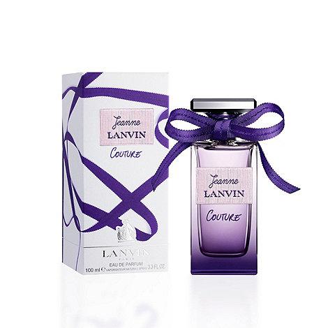 Lanvin - +Jeanne Lanvin Couture+ eau de parfum