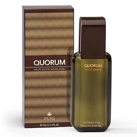 Paco Rabanne - Quorum Eau De Toilette 100ml
