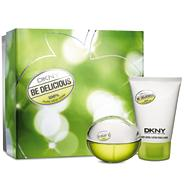 Be Delicious Be Delightful 50ml Eau de Parfum Gift Set