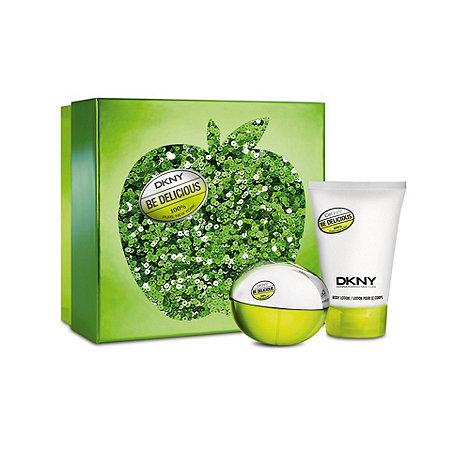 DKNY - +Be Delicious+ eau de parfum gift set