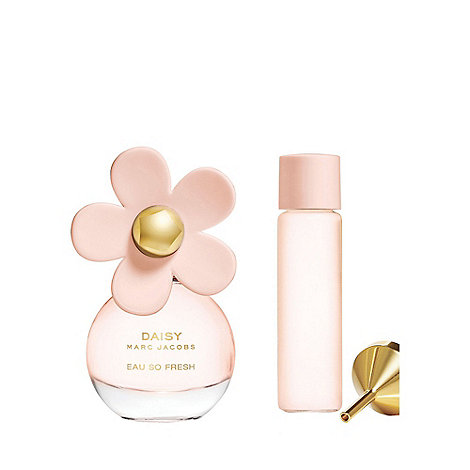 Marc Jacobs - +Daisy Eau So Fresh+ eau de toilette gift set