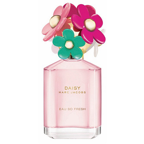 Marc Jacobs - Daisy Eau So Fresh Delight Edition Eau De Toilette 75ml