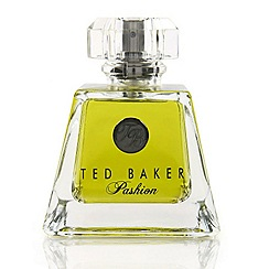 Ted Baker - Ted Baker Pashion Man 75ml Eau De Toilette