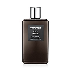 TOM FORD - Oud wood shower gel 250ml