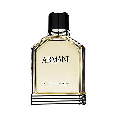 Giorgio Armani - Armani Eau Pour Homme EDT 100ml