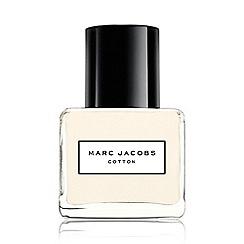 Marc Jacobs - 'Splash Cotton' eau de toilette