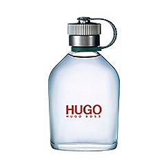 HUGO BOSS - HUGO Man Eau De Toilette 125ml