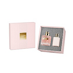 Valentino - 'Donna' eau de parfum 100ml Christmas gift set