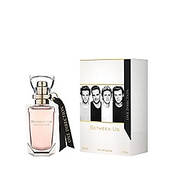 One Direction - Between Us EDP 50ml