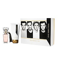 One Direction - Between Us 30ml Eau de Parfum gift set
